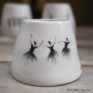 vase avec Noémie Labrosse