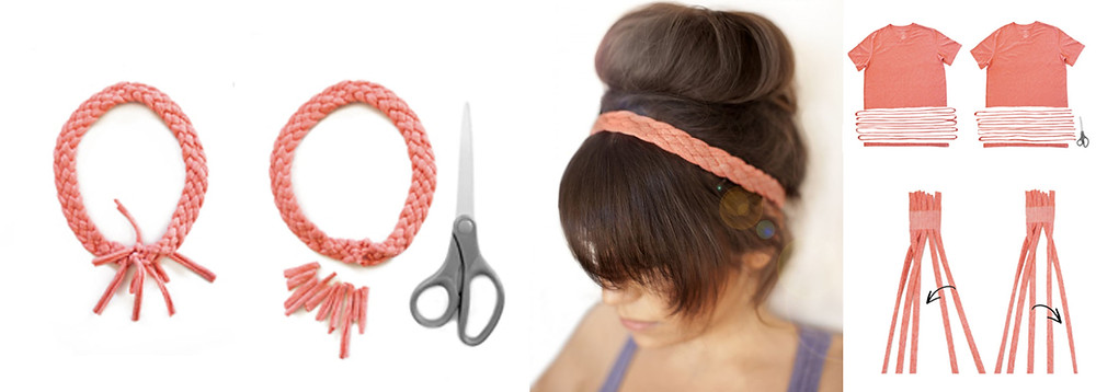 diy headbands selected by Angry Pixie