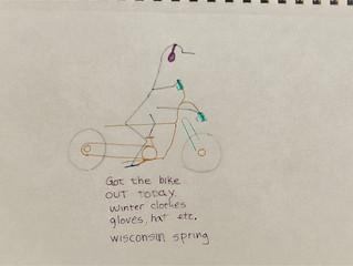 wisconsin spring