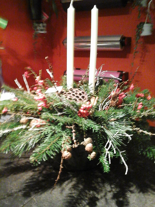Christmas decoration 5