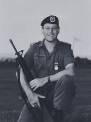 Lt Kenneth Ferguson
