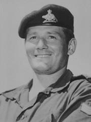 Adjutant-chef Jacques Dugas