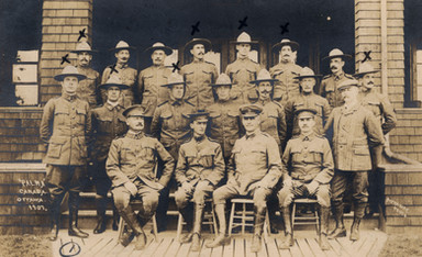 1907 Palma Team