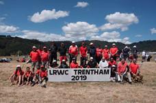 2019 Palma Team