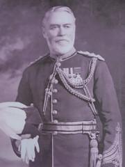 Col, Hon. J.M. Gibson, ADC