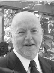 Gerald Frazer