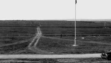 Letson Road at Connaught Ranges - 1924