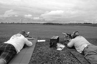 Connaught Ranges Today