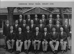 1948 Bisley Team
