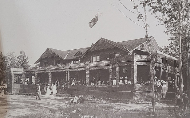 Rockcliffe Headquarters