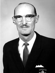 Ralph Cathline