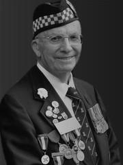 Maj Colin Brown