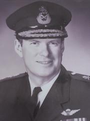 LGen W.A. Milroy, DSO, CD