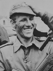 Sgt Laval Mercier