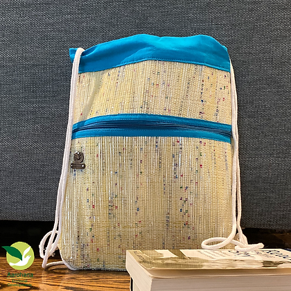Backpack- Bright Blue