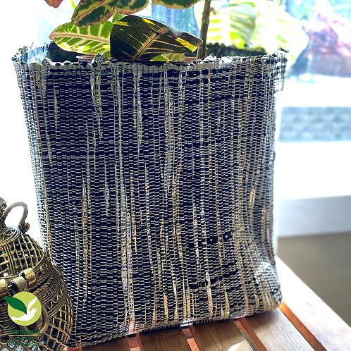 Indoor Grow Pot- Black Gold