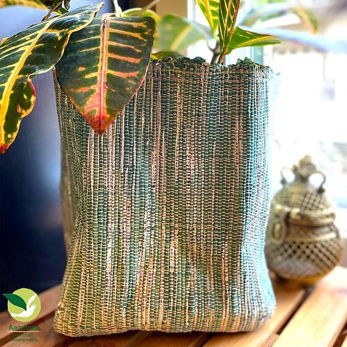 Indoor Grow Pot- Jade