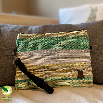 3-in-1 Sling Green With Envy