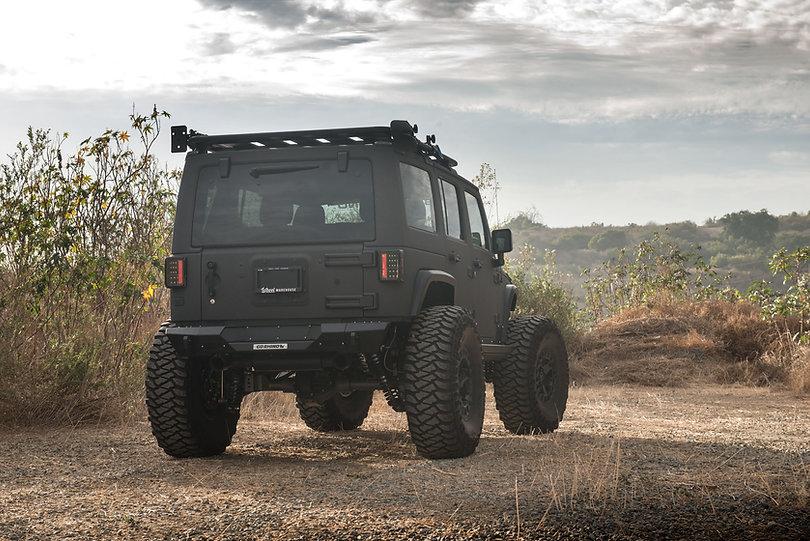 Spécialiste Jeep Yvelines