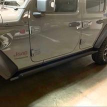 Marchepieds Electriques Jeep Wrangler JL