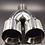 Thumbnail: Ligne Echappement INOX à valve - JL