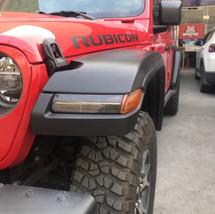 Ailes hi top Jeep Wrangler jl Mopar