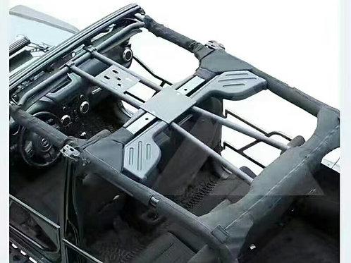 Cage Arceau - JKU