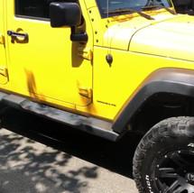 Parechoc AEV mopar Jeep Wrangler JK  lesbumper