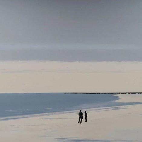 CLAESSEN : Beach