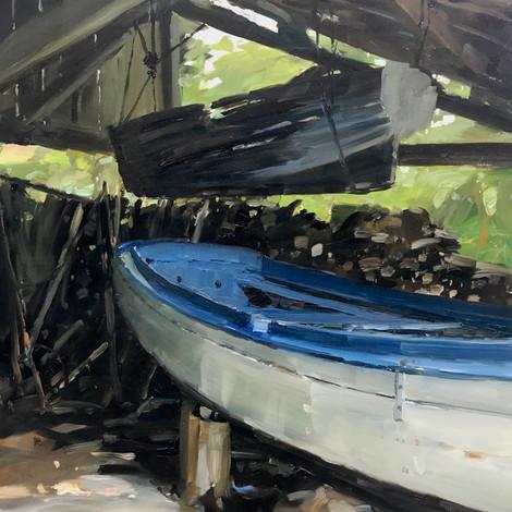 RUAIS : Mon hangar à bateaux, Keremmav