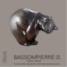 Exposition ETE 2018 Michel Bassompierre