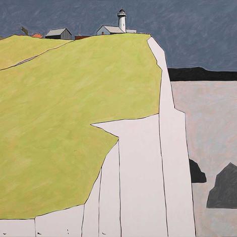 AVRIL : White Cliff I