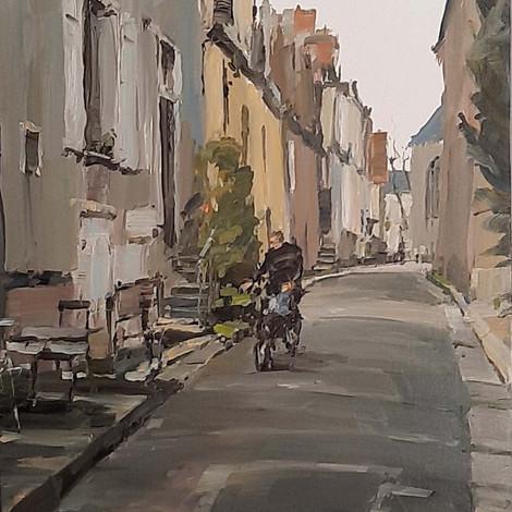 RUAIS : Chartres
