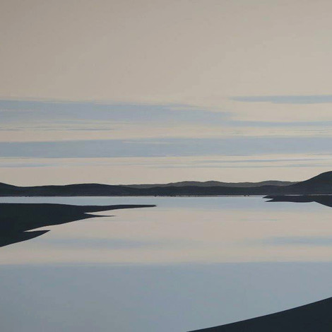 CLAESSEN : Lake