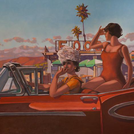 HYMAN : Beachcombers
