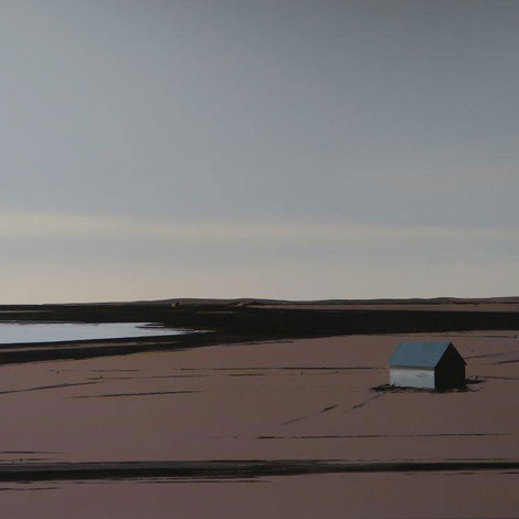 CLAESSEN : Silent Landscape