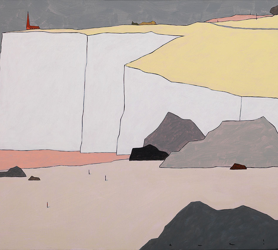 AVRIL : White Cliff II