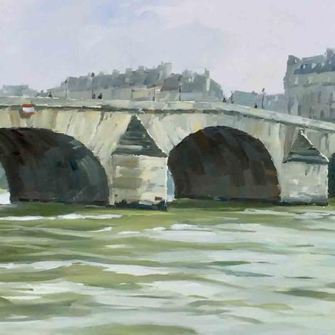 RUAIS : Le Pont Royal