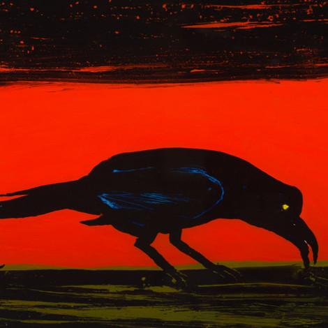 LOUSTAL : Le corbeau