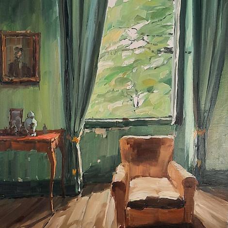 RUAIS : Le fauteuil à Livron