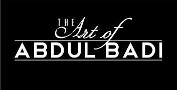 Art Of Abdul Badi African Art Abdul Badi