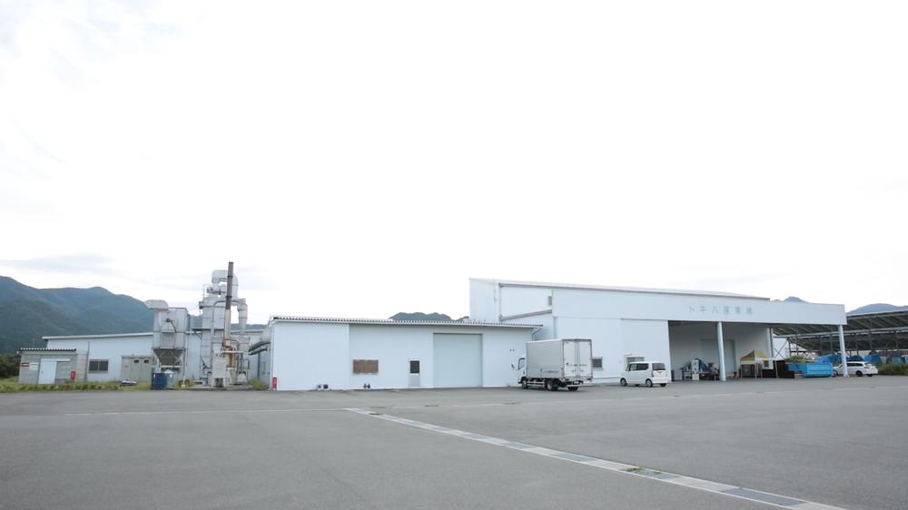 トキハ産業春日工場