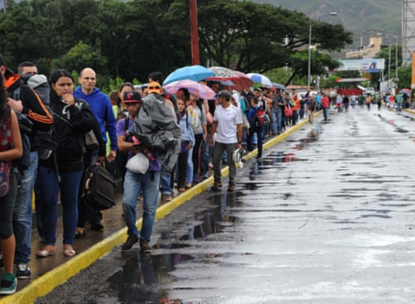 The Crisis in and around Venezuela – and what might be done about it