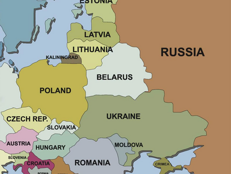 Should Crimea Join the Russian Federation? – this is not such a great idea, and here are some of the