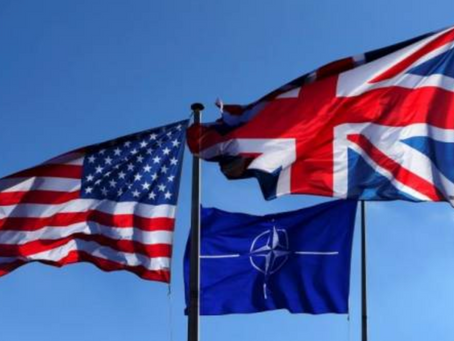 Brexit and the NATO Summit in Warsaw