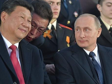 Reflections on the Sino-Russian Relationship