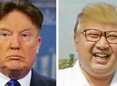 North Korea 101