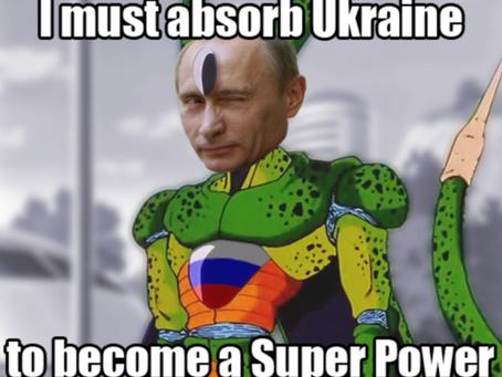 Putin's Putsch