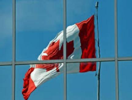Canada going Forward