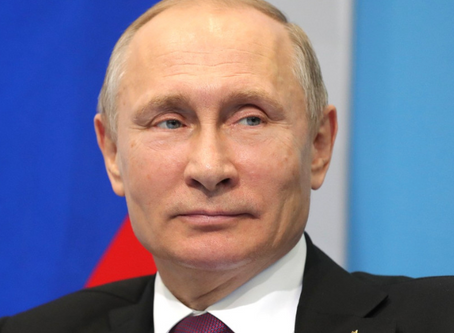 Putin's Polling Numbers – and what they may say about Russia's future